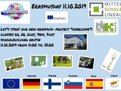 blog collage erasmusday
