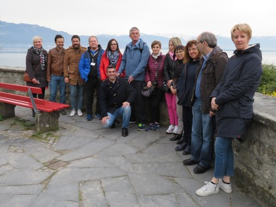 blog 2018 apr09 Erasmus 470 island tour Gerberschanze